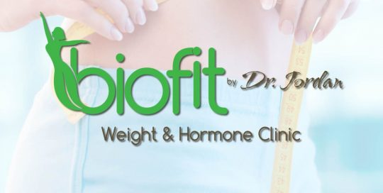 BioFit by Dr Donna Jordan DO - Logo Design Website Design Social Media and Marketing strategy