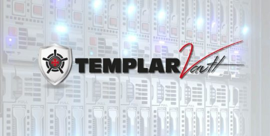 TemplarVault Web Hosting - Logo Design Website Design Social Media and Marketing strategy